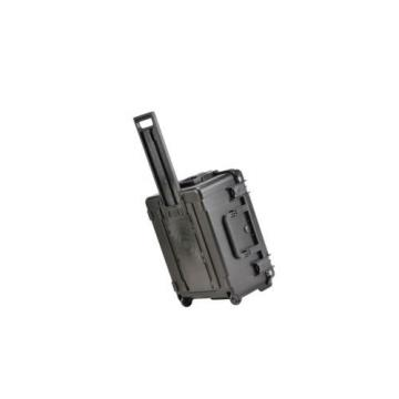 SKB Cases 3i-2217-10B-E. No foam Black & Pelican Storm TSA- iM2720  Lock.