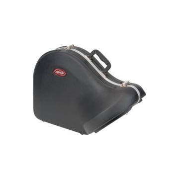 SKB SINGLE or DOUBLE FRENCH HORN HARD CASE for Yamaha, Conn, Jupiter, Holton