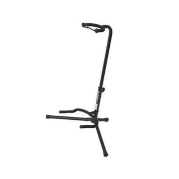 Guitar Bass Stand Tripod Acoustic Electric Folding Music Gear Holder On Stage