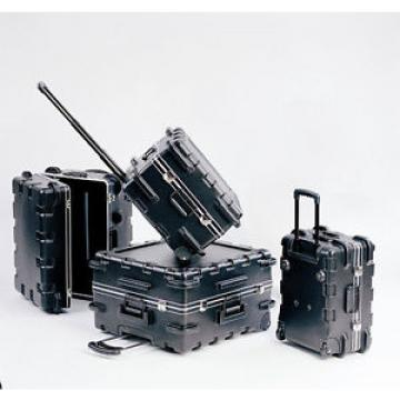 SKB Cases 3SKB-3621MR Pull-Handle Case Without Foam W/ Wheels 3SKB3621Mr New