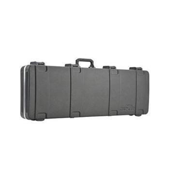 SKB 44 Pro Rectangular Hardshell Jazz/Precision Style Electric Bass Guitar Case