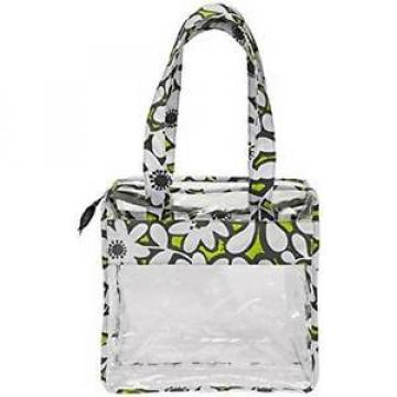 C.R. Gibson IOTA Clear Tote Bag ISB-12743