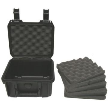 SKB Waterproof Plastic Gun Case Browning Hi-Power 9Mm 7.65X21Mm 40 S&W Handgun
