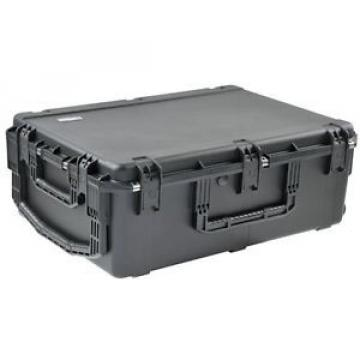 SKB Cases I Series Injection Molded Watertight & Dust Proof Case w: 3I-3424-12BE