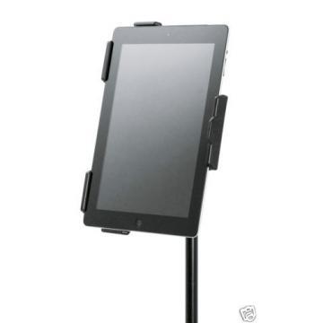Konig & Meyer 19712 iPad stand holder suit: iPad 2, iPad 3, iPad 4 generations.