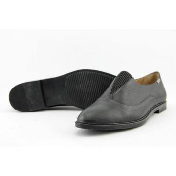 Calvin Klein Daphne Gibson Women US 8 Black Loafer Pre Owned  1158