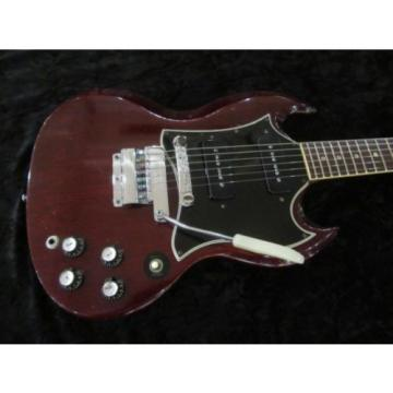 Gibson 1967 SG Special Electric guitar from japan
