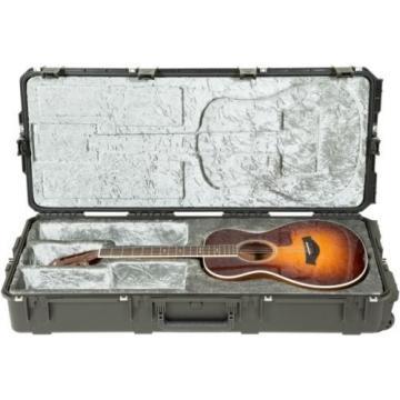 SKB 3i-4217-30 (Demo Waterproof Classical Gtr Case) (Open Box)