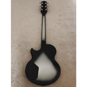 Gibson L-6S Silver Burst 1980, Electric guitar RARE!!! m1061