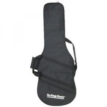 On-Stage Stands 4550 Series Acoustic Guitar Bag GBA4550 Music Racks NEW