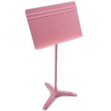 Manhasset Sheet Music Stand Model 4801PNK Aluminum Pink