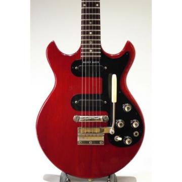 Gibson 1965 Melody Maker D Electric guitar from japan