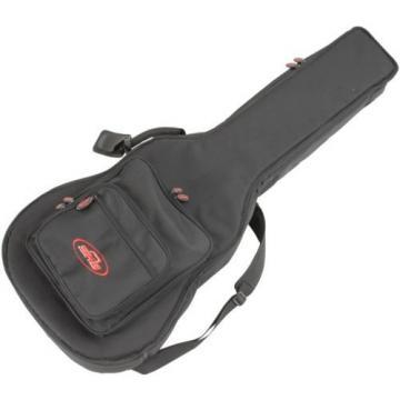 SKB GB18 Acoustic Gig Bag - Black (3-pack) Value Bundle
