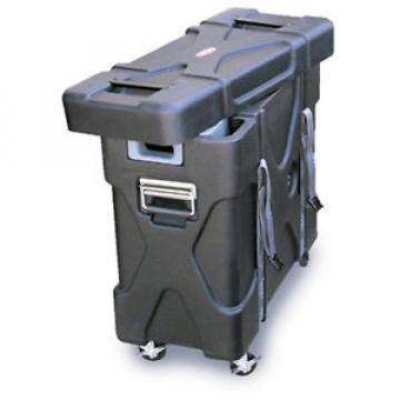 SKB 1-TPX2 Trap X2 Drum Hardware Case w/built-in Cymbal Vault 1SKB-TPX2 NEW