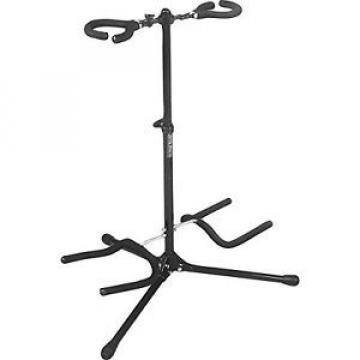 OnStage On-Stage GS7253B-B Flip-It Duo Guitar Stand