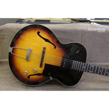 Gibson ES-125 1963 Electric guitar from japan