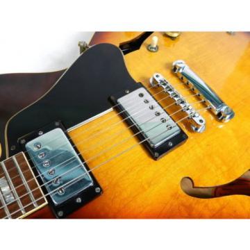 Gibson ES-335TD Used  w/ Hard case