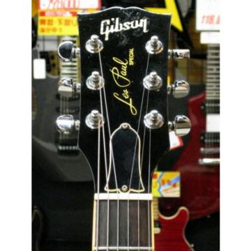 Gibson Les Paul Special Vintage Sunburst 1995 Electric guitar from japan