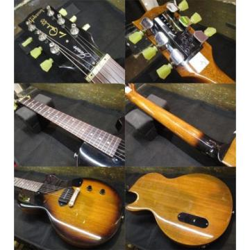Used Gibson Les Paul Junior Single Cut 2015 Vintage Sunburst used electric guita