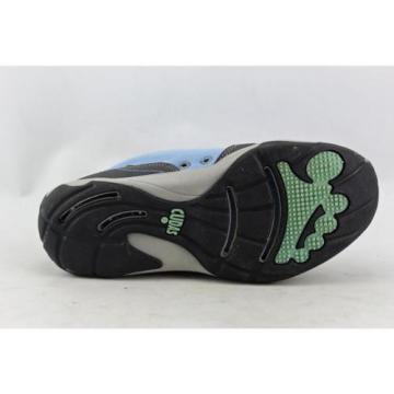 Cudas Gibson Women US 7 Blue Sneakers Blemish 2042