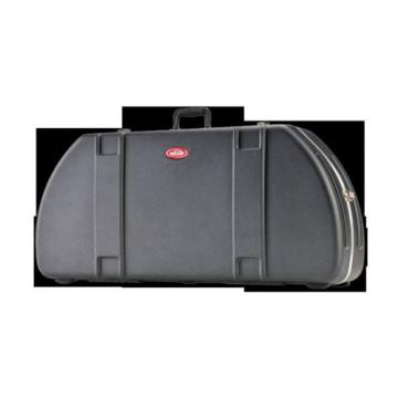 SKB Hunter Series Parallel Limb Bow Case - Black - Brand New