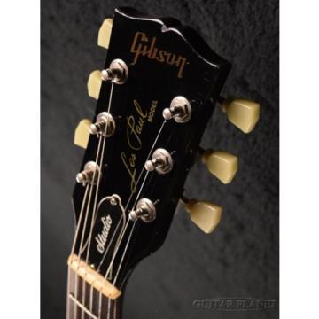 Gibson Les Paul Studio -Ebony- Used  w/ Hard case