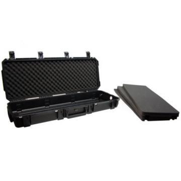 "New SKB Waterproof Plastic 42.5"" Gun Case Browning Maxus Semi Automatic Shotgun"