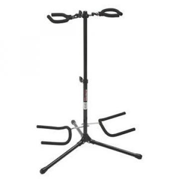 On-Stage Stands GS7253B-B Duo Flip-It®Guitar Stand