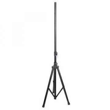 NEW Pyle PSTND25 6 FT. Tripod Speaker Stand - Up to 110 lbs