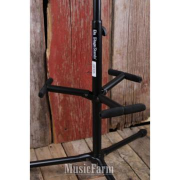 On Stage Hang It Hanging Triple Guitar Stand GS7355 for Acoustic Electric Bass