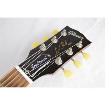 Gibson 2011 Electric Guitar Les Paul Traditional Plus Top w/ Original Hard Case