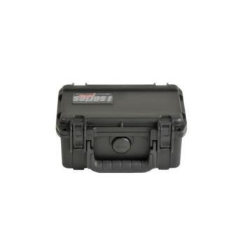 Black SKB case 3i-0705-3B-C  With foam ( pluck )
