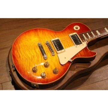 Gibson Custom Shop '04 Historic Collection 1959 Les Paul Standard HRM, a1011