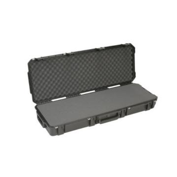 """SKB Waterproof Plastic Molded 42.5"""" Gun Case Ithaca Model 37 Pump Action Shotgun"""