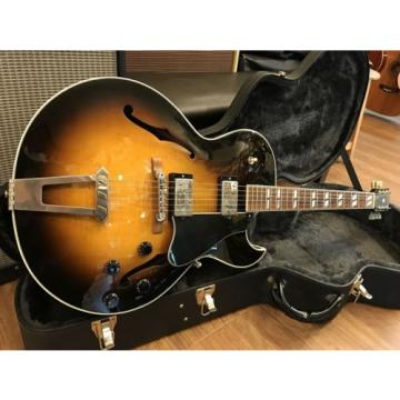 Gibson ES-175, hollow body type Electric guitar, m1015