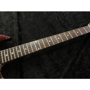 Gibson SG Junior 1968 Electric guitar from japan