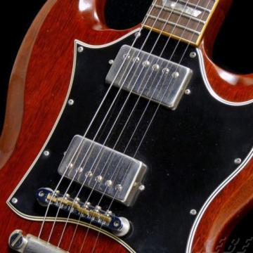Gibson SG Standard 1969 Modify CH Electric guitar from japan