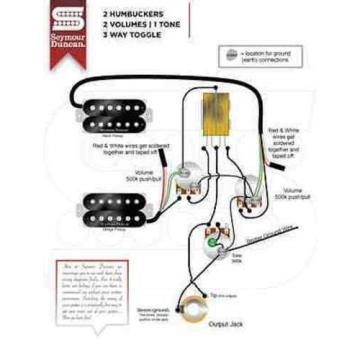 920D Custom Shop Gibson Epiphone Explorer Wiring Harness CTS Switchcraft