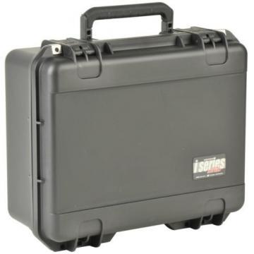 SKB Cases 3i-1914N-8B-E  No Foam. Comes with TSA- 1550l lock. NO WHEELS.