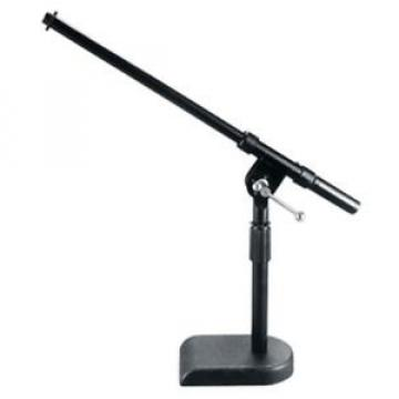 On-Stage Stands Bass Drum / Boom Combo Mic Stand MS7920B NEW