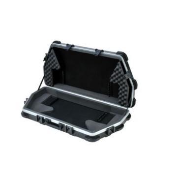 SKB Parallel Limb Bow Case - holds most quivers stabilizers Hoyt Mathews Elite