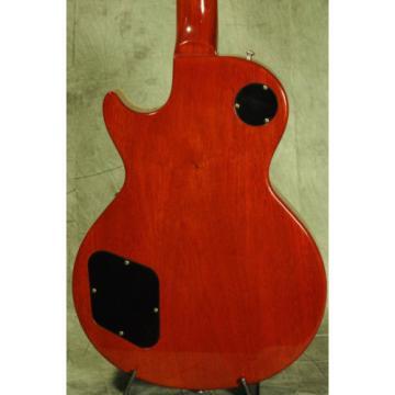 Gibson Custom Shop Historic 1959 Les Paul Reissue Tom Murphy Aged Cherry, m1118