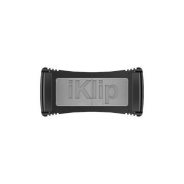 IK Multimedia iKlip Xpand Mini Universal Mic Stand Mount for Smartphone Inc