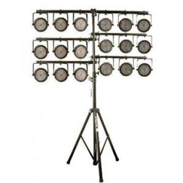 On-Stage Stands Quick-Connect u-mount Lighting Stand LS7720QIK NEW