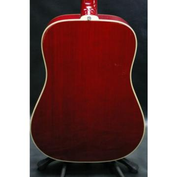 Orville by Gibson HummingBird CHSB 1990s EX condition w/Hard Case EMS Shipping