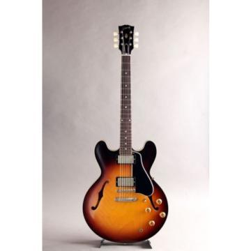 Gibson Custom Shop Memphis 1959 ES-335TD VOS Historic Burst 2014  from japan