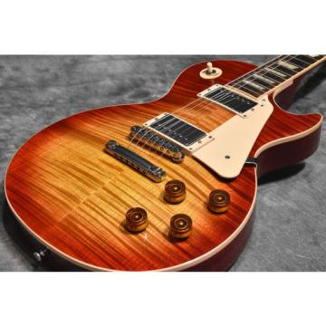 Gibson Les Paul Standard Plus Top Heritage Cherry Sunburst, m1269