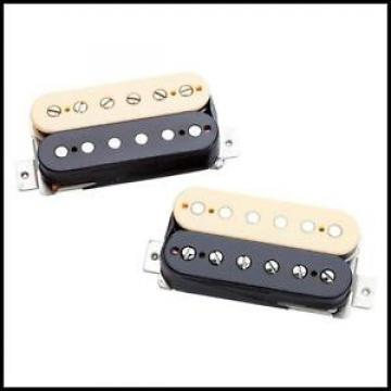 Seymour Duncan APH-2s Alnico II Pro Slash Humbucker Guitar Pickup Set Zebra