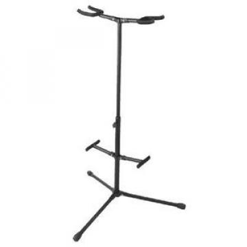 NEW On Stage GS7255 Double Hang It Guitar Stand FREE SHIPPING
