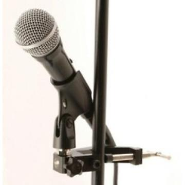 On-Stage Stands Clamp Mic Table/Stand TM01 NEW